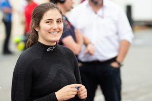 Tatiana Calderon, Arden