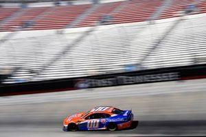 Landon Cassill, StarCom Racing, Chevrolet Camaro PERMATEX