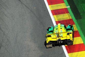 #14 Inter Europol Competition Ligier JS P3 Nissan: Paul Scheuschner, Sam Dejonghe