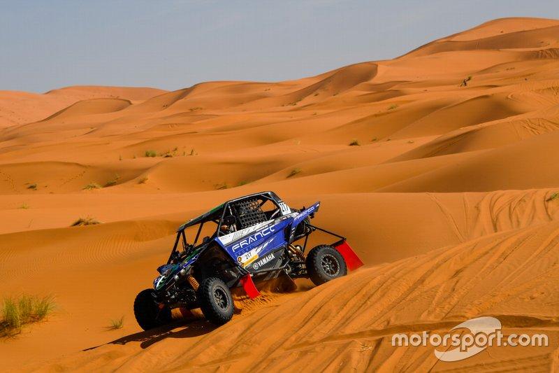 #217 Francosport: Mario Franco, Rui Franco