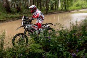 Paulo Goncalves, Hero MotoSports Team Rally