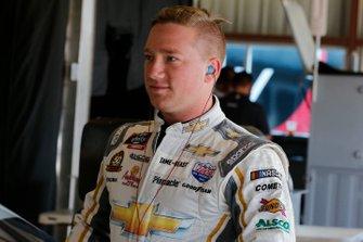 Tyler Reddick, Richard Childress Racing, Chevrolet Camaro American Ethanol / Novozymes