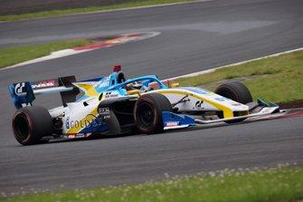 ハリソン・ニューウェイ(B-Max Racing with motopark)Harrison Newey