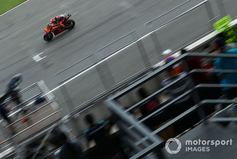 15-е место: Пол Эспаргаро, Red Bull KTM Factory Racing – 1:47,654