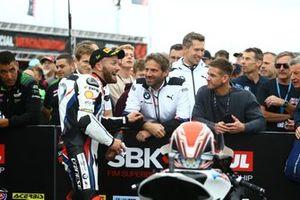 Hannes Hannes Soomer, Racedays, Racedays