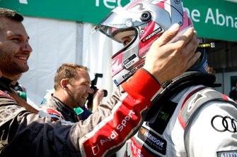 Nico Müller, Audi Sport Team Abt Sportsline
