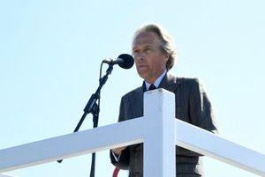 Aspectos Celebración del cumpleaños de Sir Stirling Moss Duque de Richmond y Gordon