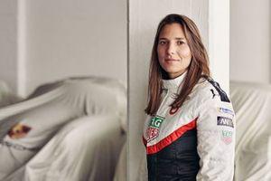 Simona De Silvestro, Porsche Formula E Team