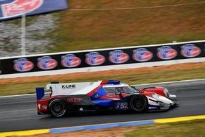 \#52 PR1 Mathiasen Motorsports ORECA LMP2, LMP2: Matthew McMurry, Dalton Kellett, Gabriel Aubry