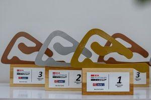 KPC, KIA PLATINUM CUP, Slovakiaring, Q1
