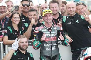 2. John McPhee, SIC Racing Team