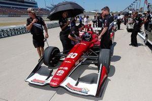 Эд Карпентер, Ed Carpenter Racing Chevrolet