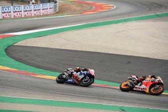 Jorge Lorenzo, Repsol Honda Team, Miguel Oliveira, Red Bull KTM Tech 3