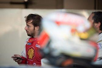 Dennis Dirani - Porsche Cup Estoril