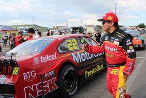 José Luis Ramírez, Motorcraft - Prestoflam - Telcel Racing