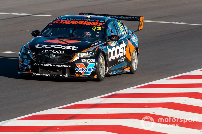 #33 Garry Rogers Motorsport Holden