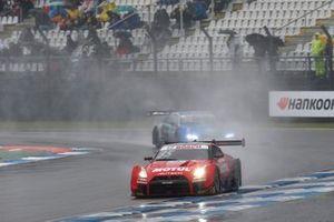Ronnie Quintarelli, NISMO/Nissan, Nissan GT-R