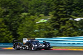 #5 Mustang Sampling Racing Cadillac DPi, DPi: Joao Barbosa, Mike Conway, Filipe Albuquerque