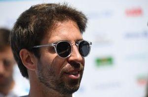 Антониу Феликс да Кошта, BMW i Andretti Motorsport