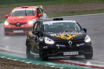 Filippo Distrutti, NextOneMotorsport