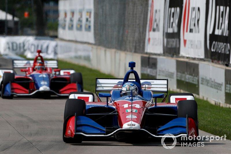 A.J. Foyt Racing (Chevrolet)