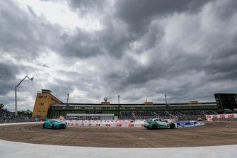 Ahmed Bin Khanen, Saudi Racing, Jens Dralle, Jaguar VIP car