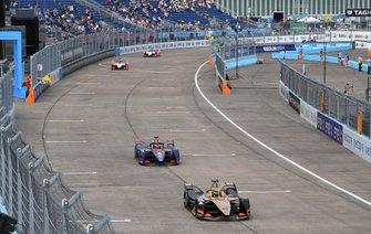 Andre Lotterer, DS TECHEETAH, DS E-Tense FE19 Robin Frijns, Envision Virgin Racing, Audi e-tron FE05