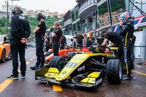 Victor Martins, MP motorsport