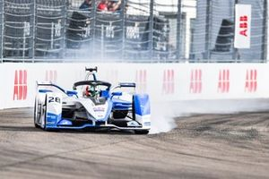 Антониу Феликс да Кошта, BMW i Andretti Motorsport, BMW iFE.18