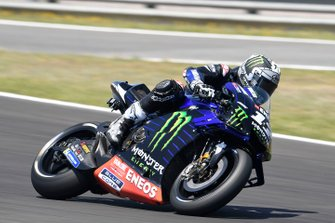 Maverick Maverick Vinales, Yamaha Factory Racing