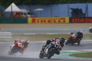 Jordi Torres, Team Pedercini, Michael Ruben Rinaldi, Barni Racing Team