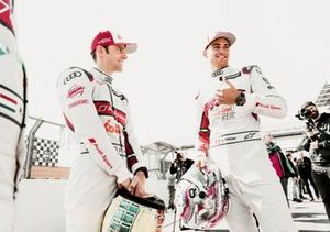 Jamie Green, Audi Sport Team Rosberg, Nico Müller, Audi Sport Team Abt Sportsline
