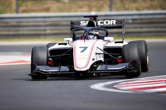 Лирим Цендели, Sauber Junior Team by Charouz