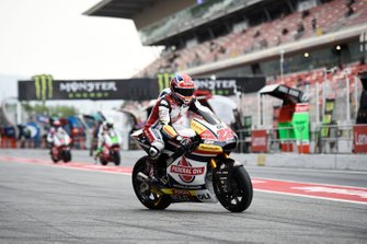 San Sam Lowes, Gresini Racing