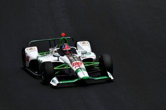 Колтон Херта, Harding Steinbrenner Racing Honda