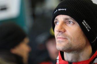 #15 Audi Sport Team Phoenix Audi R8 LMS: Jamie Green
