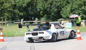 Christian Darani, Fiat X 1-9, Squadra Corse Quadrifolio