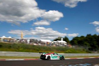 #29 Audi R8 LMS GT3 Evo, Audi Sport Team Land: Christopher Mies, Rene Rast, Kelvin van der Linde, Christopher Haase