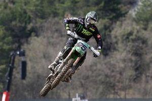 Clément Desalle, Kawasaki MXGP