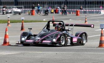 Lukas Eugster, Ligier JS 53 Evo 2, ACS