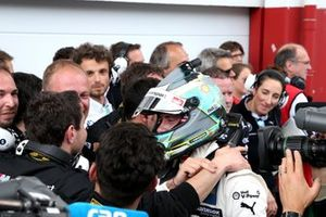 Yarış galibi Philipp Eng, BMW Team RBM