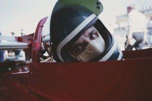 Жаки Икс, Ferrari 312B