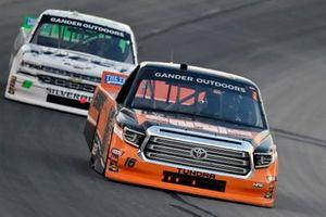 Austin Hill, Hattori Racing Enterprises, Toyota Tundra Ennis Steel