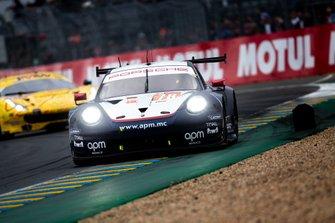 #78 Proton Competition, Porsche 911 RSR: Vincent Abril, Philippe Prette, Louis Prette #78 Proton Competition, Porsche 911 RSR: Vincent Abril, Philippe Prette, Louis Prette