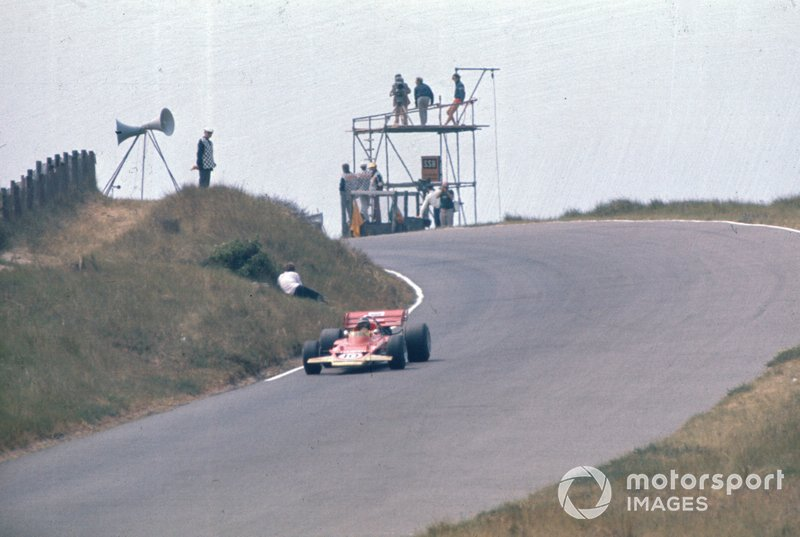 1970: Jochen Rindt, Lotus 72C Ford