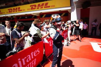 Second place Callum Ilott, Sauber Junior Team By Charouz