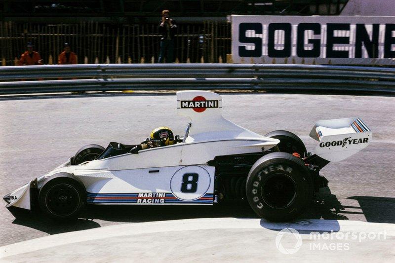1975-1976 - Brabham BT44B