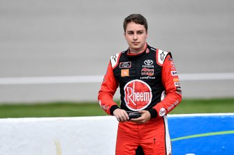 Christopher Bell, Joe Gibbs Racing, Toyota Supra Rheem / RTP