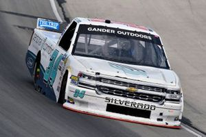 Scott Stenzel, Reaume Brothers Racing, Chevrolet Silverado Colonial Countertops