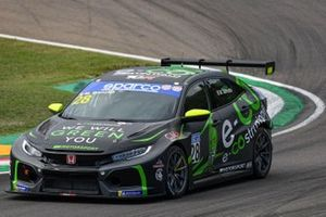 Marco Iannotta, MM Motorsport, Honda Civic Type R TCR